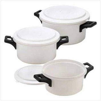 SWM 39951 Microwave Cooking Pots