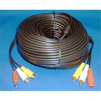 Birdhouse Spy Cam Hawk Eye 100' Extension Cable