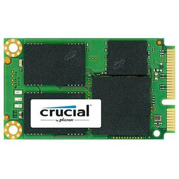 Crucial M550 CT512M550SSD3 mSATA MLC Internal Solid State Drive (SSD)
