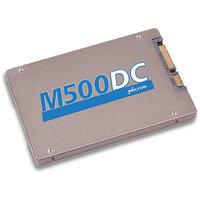 Crucial Technology Micron M500dc 480GB 2.5 Internal Solid State Drive - Sata - 425 Mbps Maximum Read Transfer Rate - 375 Mbps Maximum Write Transfer Rate - 63000iops Random 4KB Read - (mtfddak480mbb-1ae1zabyy)