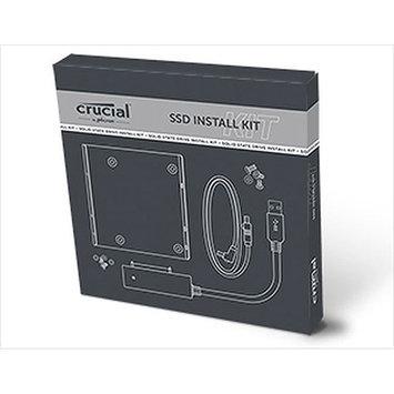 Crucial Technology Easy Desktop Install Kit for 2.5