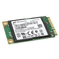 Crucial Micron M600 256GB MSATA SSD HEC0NOZD4-1610