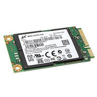 Crucial Micron M600 512GB MSATA SSD HEC0NOZD5-1610