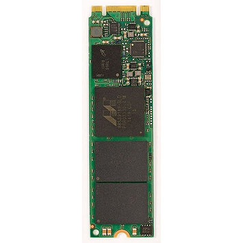 Crucial Technology Micron M600 128GB Internal Solid State Drive - M.2 - 560 Mbps Maximum Read Transfer Rate - 400 Mbps Maximum Write Transfer Rate - M.2 2280 (mtfddav128mbf-1an12abyy)