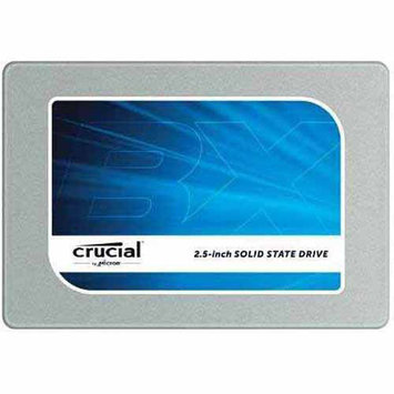 Crucial BX100 CT250BX100SSD1 250GB SATA3 2.5inch 7mm MLC Internal SSD Retail