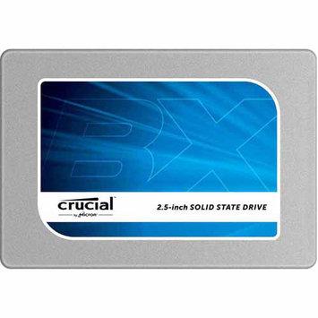 Crucial CT500BX100SSD1 BX100 500GB 2.5inch SATA3 7mm MLC Internal SSD Retail