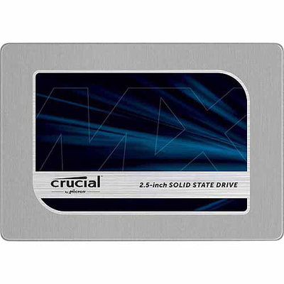 Crucial MX200 250GB SATA 6GB/s 2.5