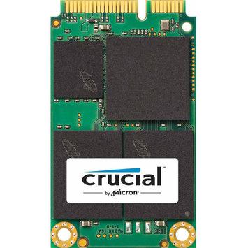 Crucial Technology CT250MX200SSD3 250GB Msata Ssd Mx200