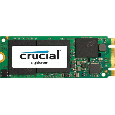 Crucial MX200 250GB Internal Solid State Drive
