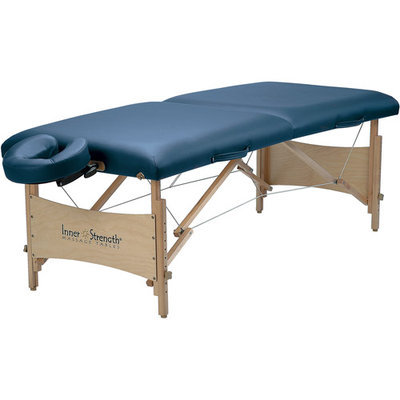 Inner Strength Massage Tables Integrity Table, Agate Blue