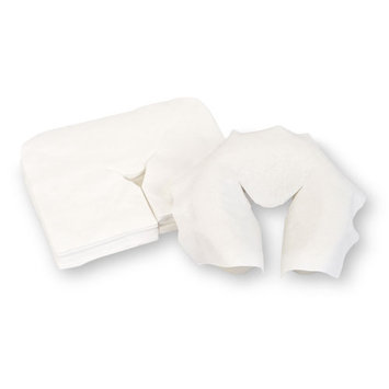 EarthLite Disposable Headrest Covers (100)