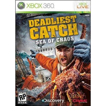 Crave Deadliest Catch - CRAVE ENTERTAINMENT, INC.