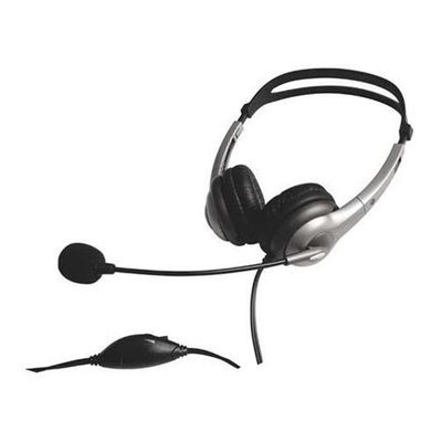 Sonic Bomb GM-CLA3 Hearing Aid Compatible Headset