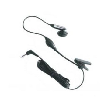 At & t H100 Cordless/cellular Earbud Headset