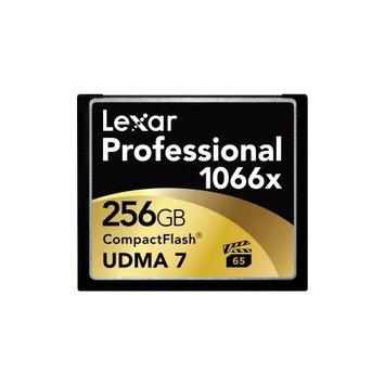 Micron Lexar Professional 256GB CompactFlash (CF) Card
