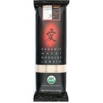 Millbrook Distribution Services Inc. Exas Lomein Noodle Og Wheat 8.15-Ounce - Pack of 10 - SPu958355