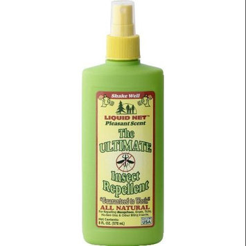 Liquid Fence Liquid Net Insect Repellent 8 oz