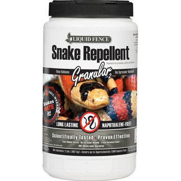 Liquid Fence Snake Repellent Granular 2 lb.