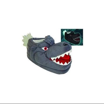 Toy Vault Godzilla Glow-in-the-Dark Slippers 09012