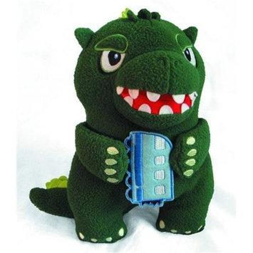 Toy Vault Godzilla My First Godzilla Plush