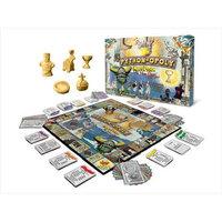 Toy Vault 15100 Monty Python Opoly Board Game Version 2