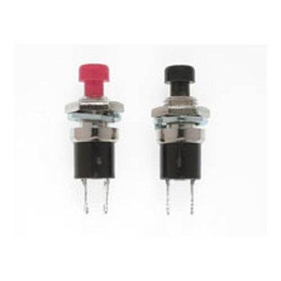 Miniatronics Corp SPST Momentary Switch, N/O 1/4 (2) MNT3302502