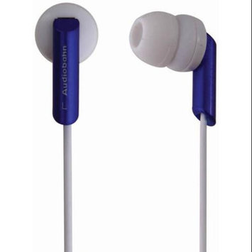 Audiobahn Aep190j Blow Dj Pro Audio Earbud Headphones