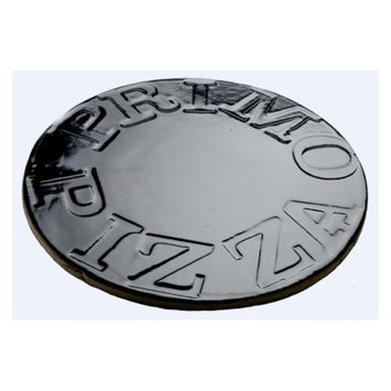 Primo Grills Pizza Baking Stone for Extra Large Oval Grill or Kamado Grill