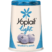 Yoplait® Light Blueberry Patch Yogurt