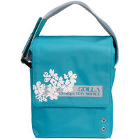 Golla G1261R Camera Bag Selia Small Turquoise