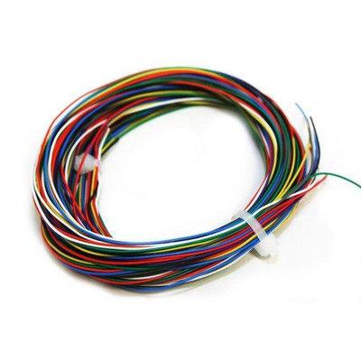 Decoder Instal Wire, 30AWG DGTDECODFERWI DIGITRAX, INC.