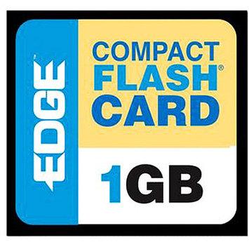 EDGE Tech 1GB CompactFlash Card -EDGDM-188993-PE