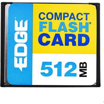 Edge Memory PE200527 512MB ProShot 60x Secure Digital (SD) Card