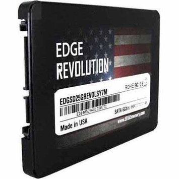 Edge Memory Edge Revolution 240GB 2.5 Internal Solid State Drive - Sata - 560 Mbps Maximum Read Transfer Rate - 530 Mbps Maximum Write Transfer Rate - 45000iops Random 4KB Read - 80000iops Random 4KB (pe243425)
