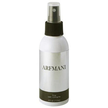 Nature Labs NL04040 Designer Cologne and Perfume 4 oz. Arfmani