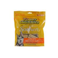Artic Paws - Yummy Chummies YC01300 14 Oz. Salmon With Sweet Potato Grain Free Dog Biscuit