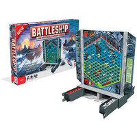 Milton Bradley Battleship Classic Naval Combat Game