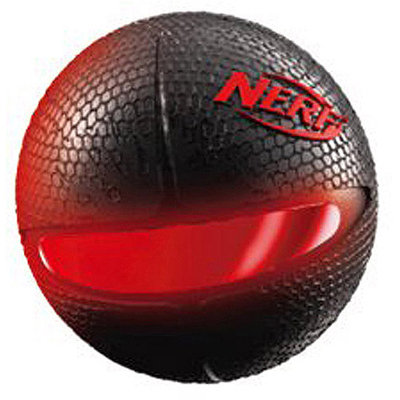 Nerf * FIREVISION Sports Hyper Bounce Ball