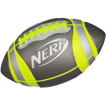 Hasbro NERF N-SPORTS PRO GRIP Football-Green