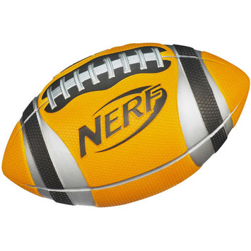 Hasbro NERF N-SPORTS PRO GRIP Football-Orange