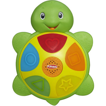 Hasbro Shapes N Colors Turtle