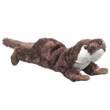 Wa 12 River Otter Plush Stuffed Animal Toy