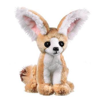 Fennec Fox 8 by Wild Life Artist