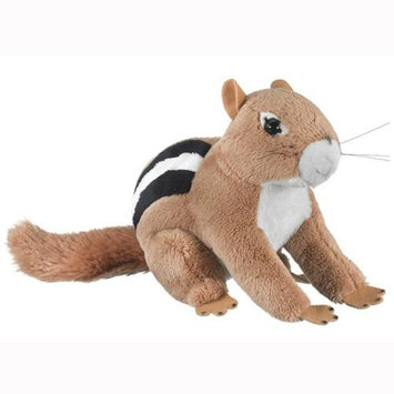Wa 7.5 Chipmunk Plush Stuffed Animal Toy