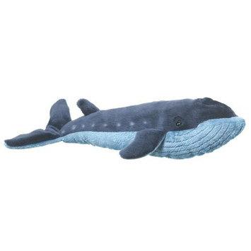 Wa 12 Blue Whale Plush Stuffed Animal Toy