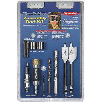 PlayStar Metal Assembly Tool Kit SA 4700
