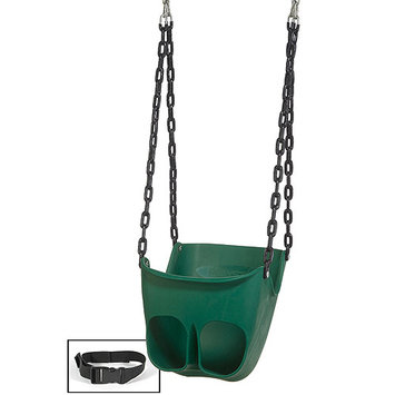 PlayStar Commercial Grade Toddler Swing (PS 7534)