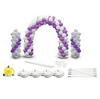Burton Latex Balloon Arch Kit