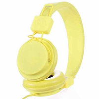 SUBJEKT TNT 40mm Headphones w/ Mic