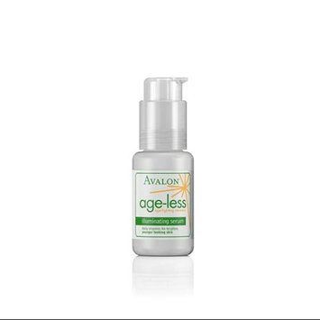 Avalon Organics Age-Less Illuminating Serum 1 fl oz
